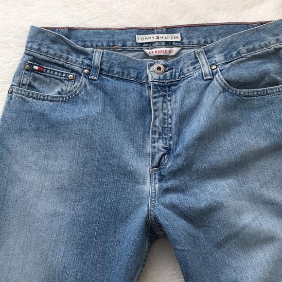 c12c9c71 Tommy Hilfiger Jeans | Womens Classic Fit 005 | Poshmark